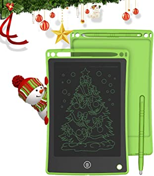 Doosl Tableta de Escritura LCD, Tableta para Escribir y Hacer ...