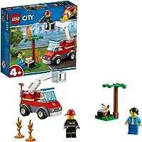 Lego - City Barbekü Yangını (60212)