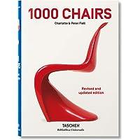 1000 Chairs, Updated version (Bibliotheca Universalis)