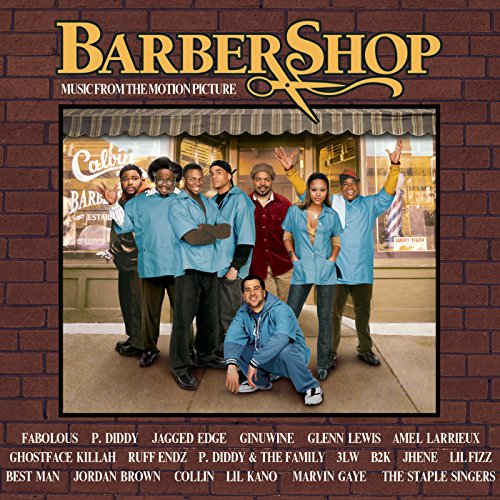 Barbershop - Music From The Mo...