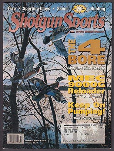 SHOTGUN SPORTS MEC 9000G Reloader John M Browning Citori XS + 10 1999