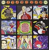 Backspacer [Vinyl]