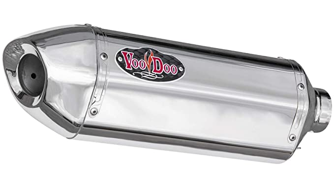 Amazon com: Voodoo Performance Series Exhaust VPESPYL3P