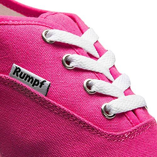 De Bee Rumpf Sneaker Danse 1515 Chaussure Pink Dance SBzUxPq
