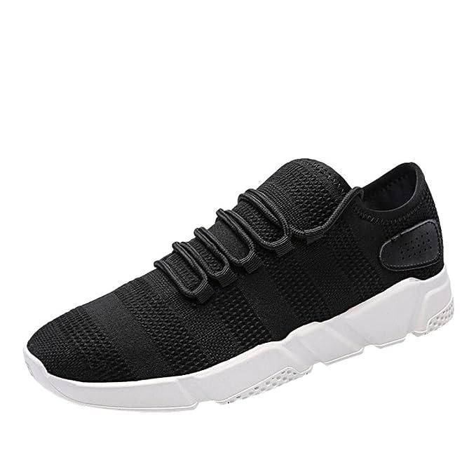 ef09daee43e DENER Men Running Shoes