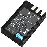 EN-EL9 Battery for Nikon D40, D40X, D60, D3000, D5000 Cameras | Rechargeable Li-Ion Battery | Replace Nikon EN-EL9 / EN-EL9a Battery | Compatible with Nikon MH-23