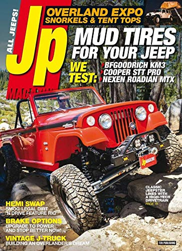 Road Off Magazine (JP)