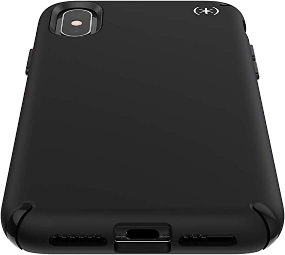 Speck Products Presidio2 Pro Case For Iphone Xs Iphone X Black White Elektronik