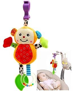 8032915e6dab Amazon.com  eurofield Baby Musical Plush Toy Crocodile Animal Kids ...