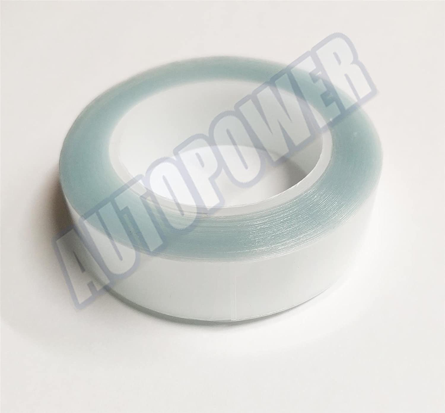 Bump Stop Front Or Rear Door Guard Clip Stick On Protectors Edge Tape Clear
