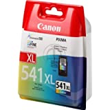 Canon Pixma MX 535 (CL-541 XL / 5226 B 005) - original - Printhead cyan, magenta, yellow - 400 Pages - 15ml