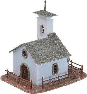 Faller 232263 - Chiesa Sils Maria