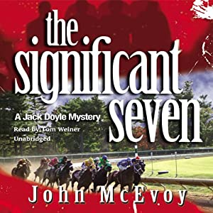 The Significant Seven Audiobook