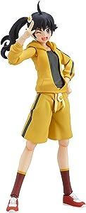 Max Factory Nisemonogatari: Karen Araragi Figma Action Figure