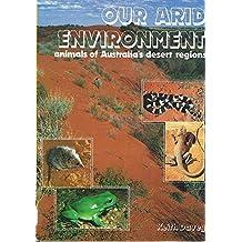 Our Arid Environment