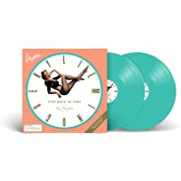 Step Back In Time: The Definitive Collection (2 Green Lp)