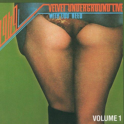 Velvet Underground Live 1969 volume 1