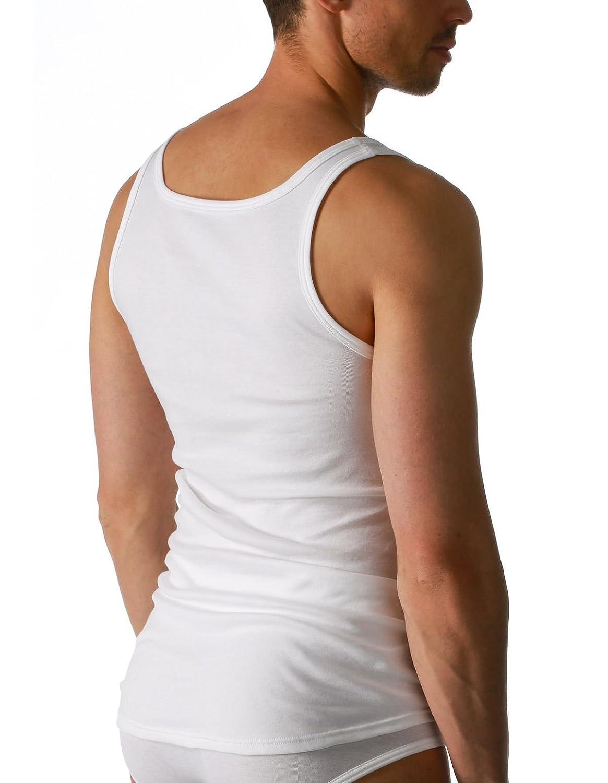 Colour white Sizes 5-8 Mens Sleeveless Vest Noblesse