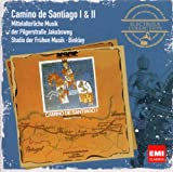Camino De Santiago I & II Medieval Music From