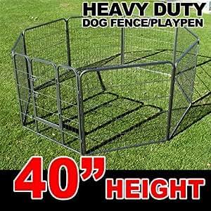 Amazon Com Mtn Gearsmith New 40 Quot Heavy Duty Dog Indoor