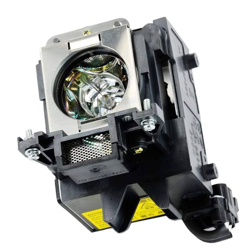 Jmolgoc 交換用 ランプ LMP-C200 プロジェクター用ランプユニット フレーム付 きのために適した (汎用)SONY VPL-CW125/CX100/CX120/CX125/CX130/CX131/CX135/CX150/CX155/CX161/CX165 に組み込み可   B07PLGZV4T