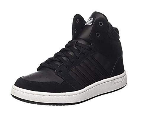 cheap for discount 6ebfc a206d adidas CF Super Hoops Mid, Scarpe da Fitness Uomo, Nero (NegbasNegbas