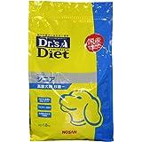 ドクターズダイエット (Dr's DIET) 療法食 犬用シニア 1.8kg