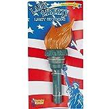 Light-Up Lady Liberty Torch
