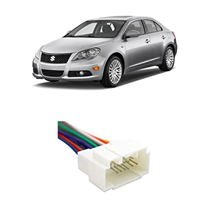 Suzuki Kizashi Wiring Harness Box - Schema Wiring Diagrams on