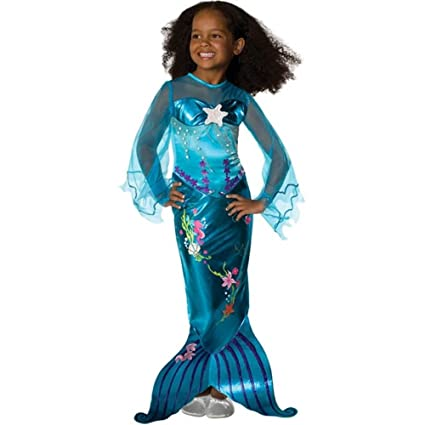 a17eceb0c Buy Magical Mermaid Kids Costume Online at Low Prices in India ...