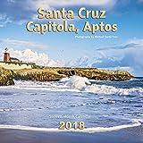 Santa Cruz, Capitola & Aptos Calendar 2018