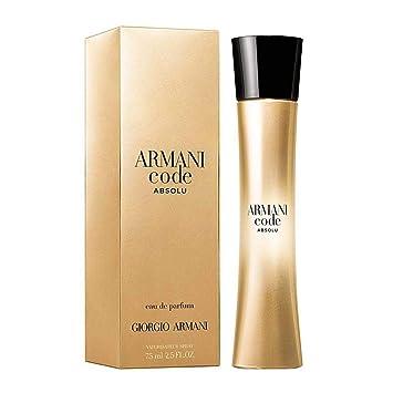 armani code amazon
