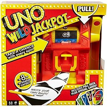 Amazon Uno Blast Card Game Toys Games