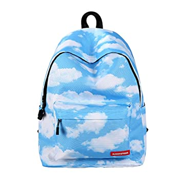 cd7566e70700e Rucksäcke Galaxis Teenager Schule Schultasche Schulranzen Sternenhimmel  Reise Rucksack Backpack Erwachsene Schulrucksack Freizeitrucksack