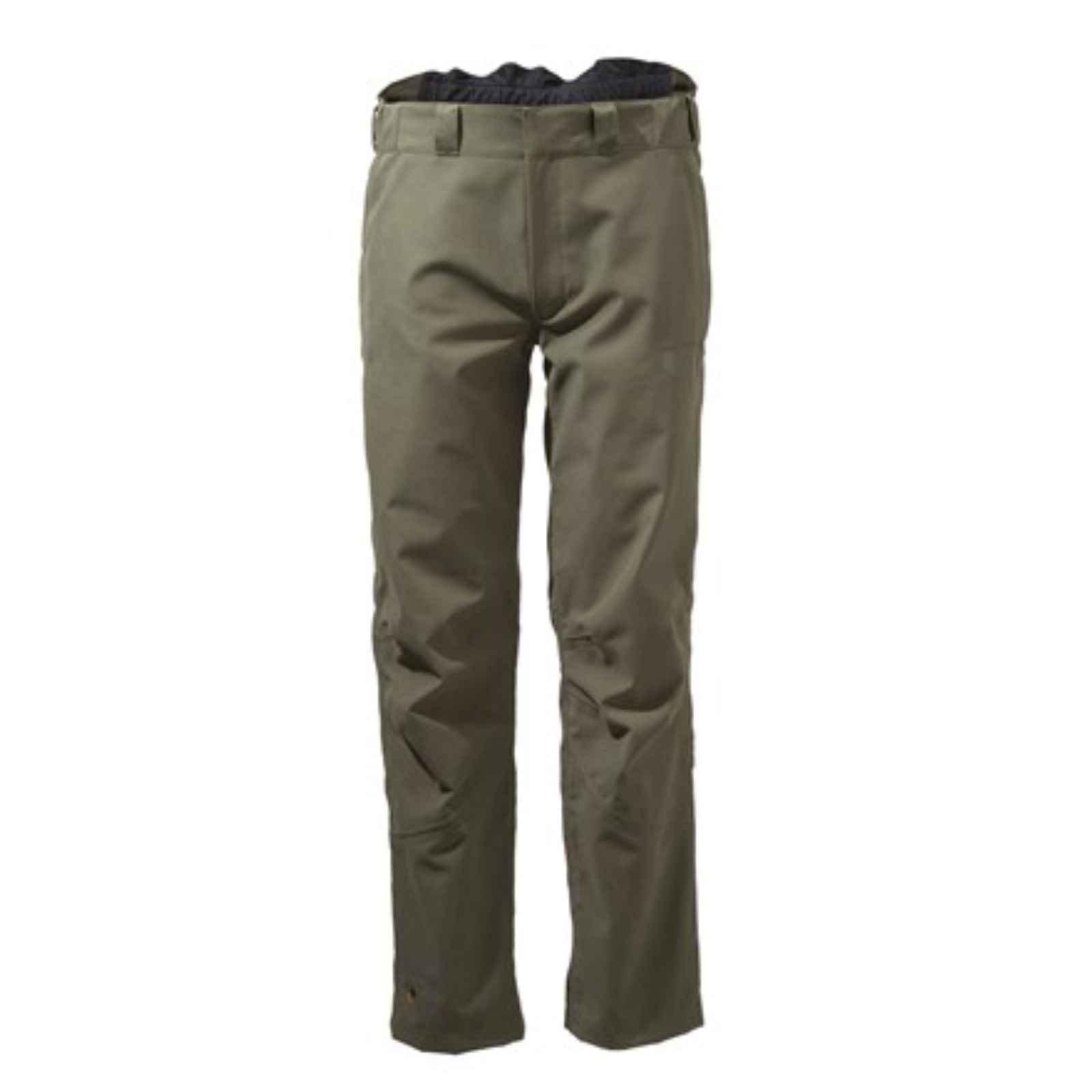 Beretta BECU222022950715XXL Light Active Pants, Green, 2X-Large