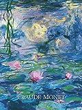 Claude Monet 2018 - Bildkalender (42 x 56) - Kunstkalender