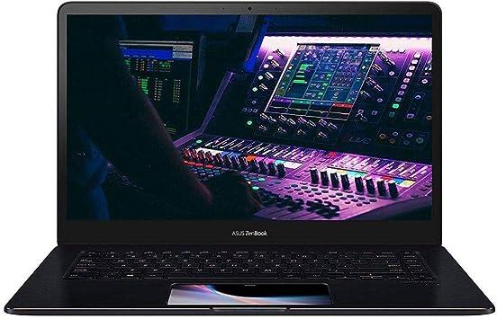Asus Zenbook Pro 15 Ux580gd E2046t Intel Core I9 15 6 Computers Accessories