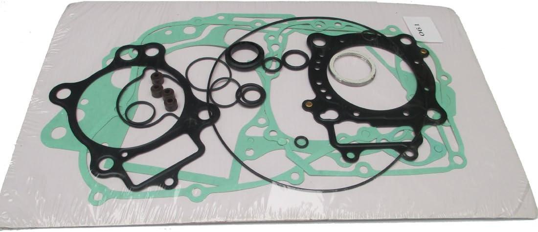 Tusk Complete Gasket Kit CRF250R CRF250X