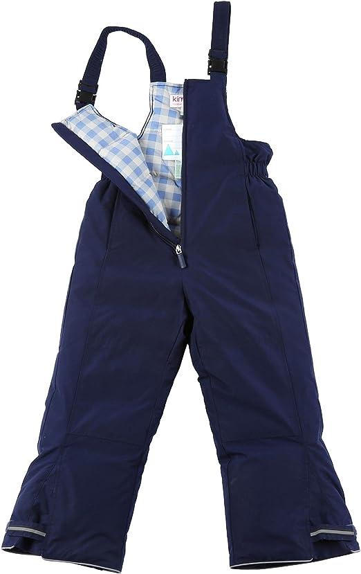4-7 Momo Grow Little Boys Tucker Down Filled Snow Jacket