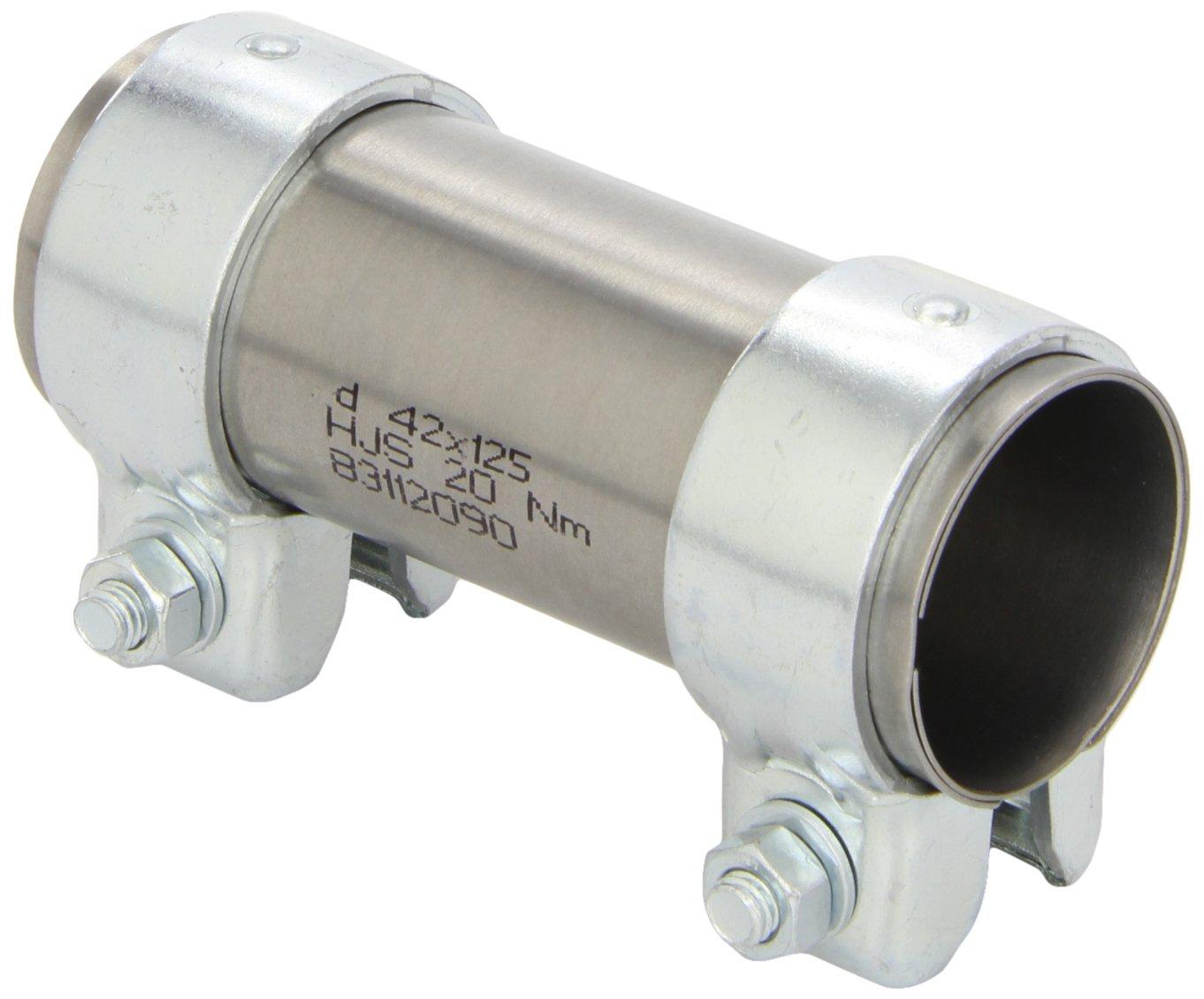 Connettore tubi 83 11 2090 per impianto gas di scarico HJS