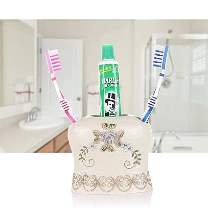 Kit de soporte para cepillos de dientes/Creative vaso para cepillos de dientes/dientes