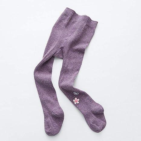 lecimo collant - de la recién calcetines cálidos sólidos del recién ...