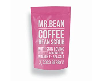 Mr. Bean Body Coffee Scrub With coconut Oil Coco Berry 220g QEI+ Active Efficacite Extreme Lightening Cream 1.7 oz