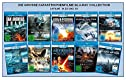 Die große Katastrophenfilme Blu-ray Collection (14 Filme in 2D + 3D)