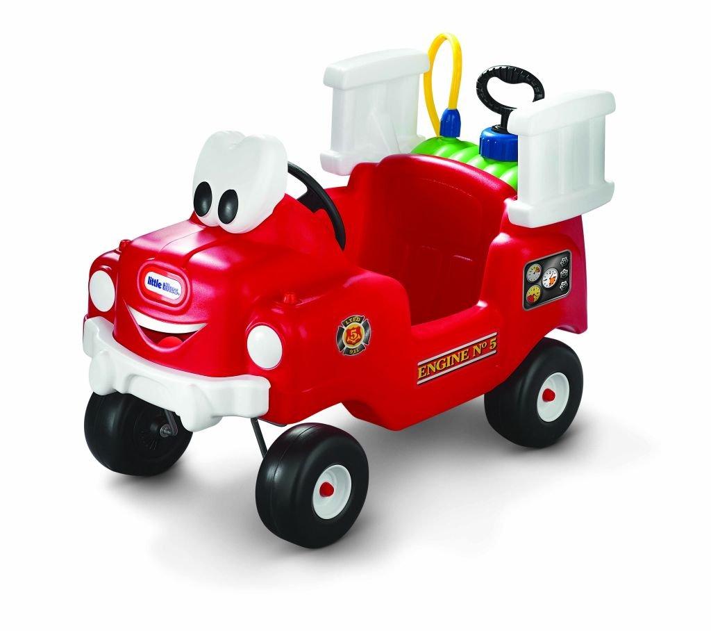 Goki Rutscher Feuerwehr