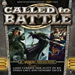 Called to Battle, Vol. One: A Warmachine Collection | Larry Correia,Eric Scott de Bie,Orrin Grey,Howard Tayler