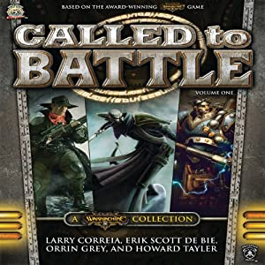 Called to Battle, Vol. One Hörbuch