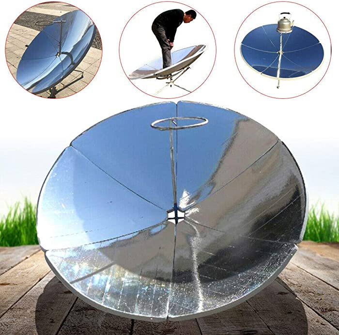Top 10 Parabolic Mirror Cooker
