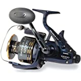 Shimano Thunnus 12000 CI4 Saltwater Baitrunner Spinning Fishing Reel, TU12000CI4