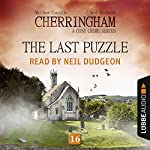 The Last Puzzle (Cherringham - A Cosy Crime Series: Mystery Shorts 16) | Matthew Costello,Neil Richards